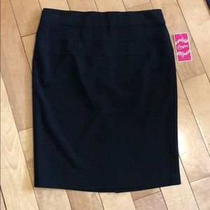 NWT Candie's Pencil Skirt